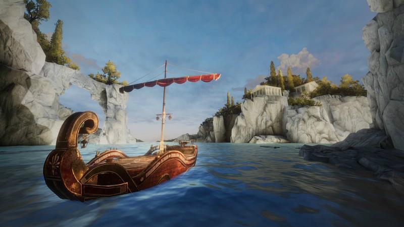 Argonautus schip
